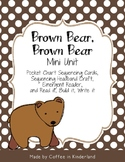 Brown Bear Brown Bear Mini Unit