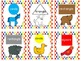 Brown Bear Brown Bear Shapes Game