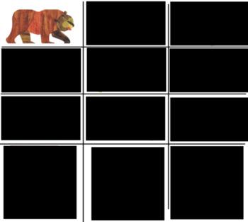 Brown Bear Brown Bear Smart Notebook