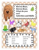 Brown Bear, Brown Bear!
