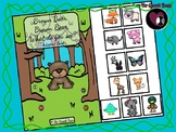 Brown Bear, Brown Bear, What do you See? - Adapted Book