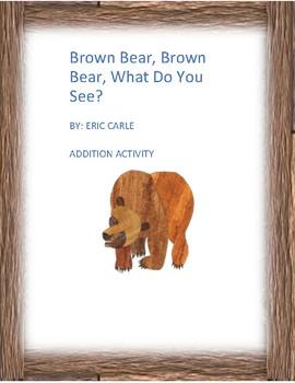 Brown Bear Addition