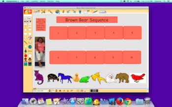 Brown Bear Sequence