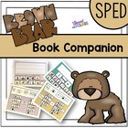 Brown Bear, Brown Bear Activities and Communication Boards
