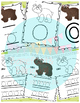 Brown Bear Spanish Play Dough Mats