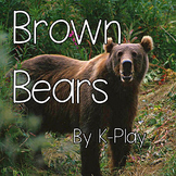 Brown Bears - PowerPoint