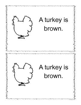 Brown Color Book