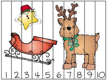 Christmas Brown Deer Brown Deer Activities for Kindergarten