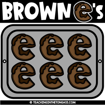 Brown E Tray Free