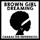 Brown Girl Dreaming - Character Inferences & Analysis