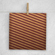 Leather Digital Paper, Brown Leather Scrapbooking Papers, Leather Patterns
