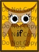 Brown Owl Dolch PrePrimer-3rd Grade Sight Word Flashcards and Posters Bundle
