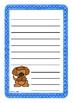 Brown Puppies Worksheets
