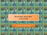 Italian: Brown bear, Brown bear, more than words