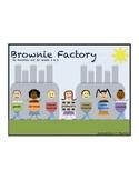 Brownie Factory
