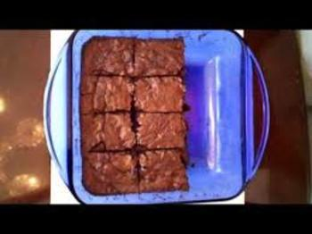 Brownie Fractions