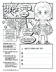 """Girl Scout Inventor Badge & """"Make the World a Better Place"""