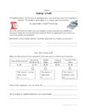 Brownie Lesson Plan BUNDLE (Economics of Entrepreneurship)