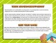 Brownie Point Class Reward System (Series 1)