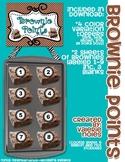 Brownie Points Behavior Management: Polka Dots