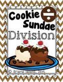 Cookie Sundae Division