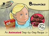 Brownies - Animated Step-by-Step Recipe