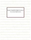 Brown's Simplified English Grammar