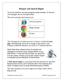 Browser and Search Engines