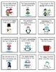 Brr...Brr...Adverbs Winter Center for Grades 3-5
