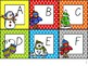 Brrr...It's Cold Pre-K and Kindergarten Literacy and Math