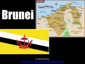Brunei PowerPoint