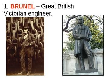 Brunel Quiz