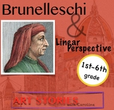 Brunelleschi and Linear Perspective