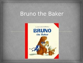 Bruno The Baker Power Point