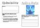 Image Grammar:  Brush Stroke Review Booklet