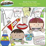 Brush Your Teeth
