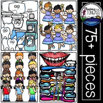 Teeth Clipart (Tooth Clipart)