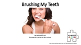 Brushing My Teeth! Adapted for Autism