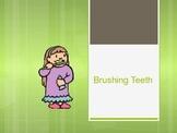 Brushing Teeth Powerpoint