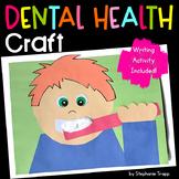 Dental Health Craft