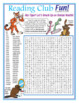 """""""Brushing Up on Teeth"""" Dental Health 2-Page Activity Set and Word Search Puzzle"""
