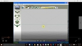 Bryce 3D - Video Tutorials - No 1 - The Interface - Scene