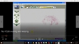 Bryce 3D - Video Tutorials - No 4 - The Edit Toolbar - Mov