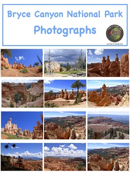 National Parks: Geography and Landforms: Bryce Canyon Photos