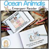 Bryn's Swim Emergent Reader for Ocean Unit