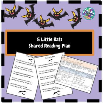 Bats- Shared ReadingBats