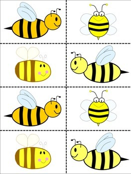 BuZzzZ!  Pre-Primer Sight Word Game