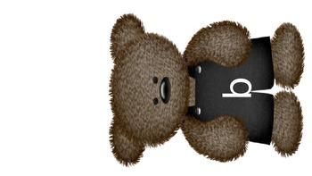 Bubba Bear