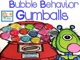 Good Behavior Gumballs: Classroom Behavior Management Sorting Game