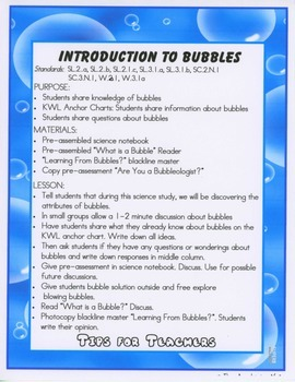 Bubble Blowout!